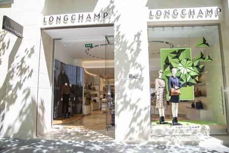 Boutique Serrano Longchamp I
