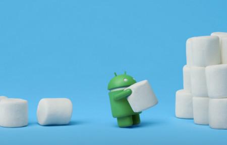 Android 6.0 Marshmallow para el Nexus 5 y Nexus 6 comenzará a llegar el 5 de Octubre