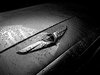 Hyundai presenta su marca premium, saludemos a Genesis