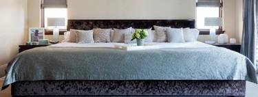 Crean en Estados Unidos el colchón perfecto para las familias que hacen colecho