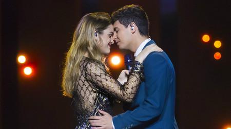 Ver a España en Eurovisión podría aumentar nuestra satisfacción vital (aunque no ganemos)