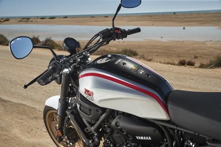 Yamaha Xsr700 Xtribute 2019 Prueba 13