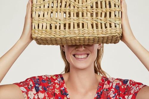 Los 31 bolsos cesta para todos los bolsillos que han enamorado al street style (y a nosotros)