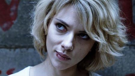Scarlett Johansson protagoniza
