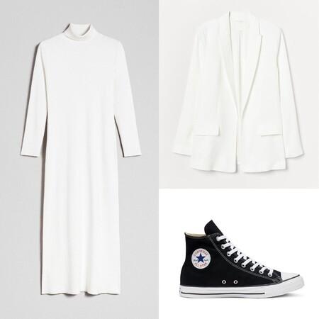 Vestido Largos Informales 2