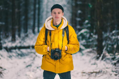 Ahí fuera está nevando: consejos para proteger nuestro equipo fotográfico de la nieve y el frío intenso