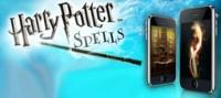 Harry Potter Spells juego para los fans de la saga disponible para iPhone y iPod Touch