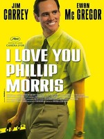 'I Love You Phillip Morris', cartel