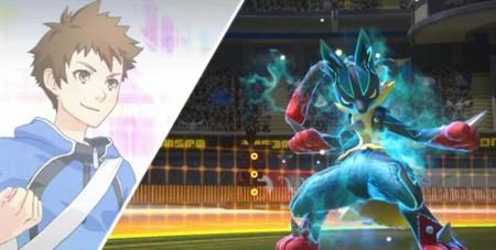 Pokkén Tournament sí tendrá multijugador en la versión de Wii U