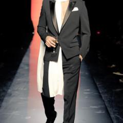 Foto 2 de 40 de la galería jean-paul-gaultier-otono-invierno-20112012-en-la-semana-de-la-moda-de-paris en Trendencias Hombre
