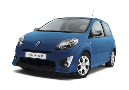 renault twingo 2010. Black Bedroom Furniture Sets. Home Design Ideas