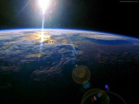 En 400 años, cada uno de nosotros sólo dispondrá de 100 metros cuadrados de tierra
