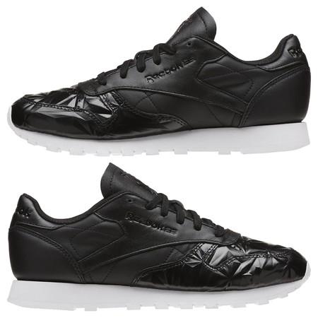 40% de descuento en las zapatillas Reebok Classic Leather Hype Metallic: ahora 53,95 euros en Zalando