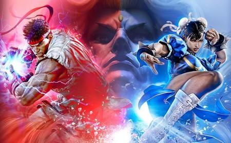 """Análisis de Street Fighter V Champion Edition. Mucho más que una versión """"Todo Incluido"""": el juego por el que los fans de Ryu han esperado durante años"""
