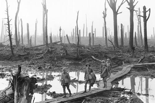 Del caballo al tanque, del globo al avión: así fue como la Primera Guerra Mundial revolucionó el arte de matar para siempre