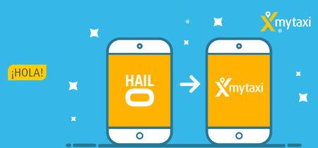 Hailo materializa su fusión con MyTaxi cerrando su aplicación móvil