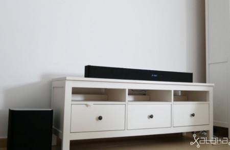 Lg Hs9 Soundbar 6