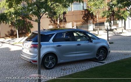Citroën C4 Picasso Presentación en Lisboa 06