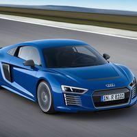 ¡Agárrate, Tesla! Audi quiere su propio deportivo eléctrico, y lo quiere pronto