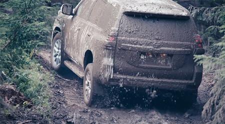 Los 10 vídeos más espectaculares del Toyota Land Cruiser