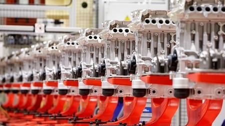 Esta fábrica de motores Volvo es la primera de la compañía en alimentarse de energías renovables