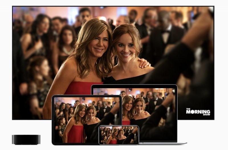 Apple TV + es el servicio de streaming que ofrece transmisión 4K de la más alta calidad, según recientes pruebas