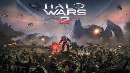 Halo Wars 2 finaliza su desarrollo y ya se encuentra en fase gold