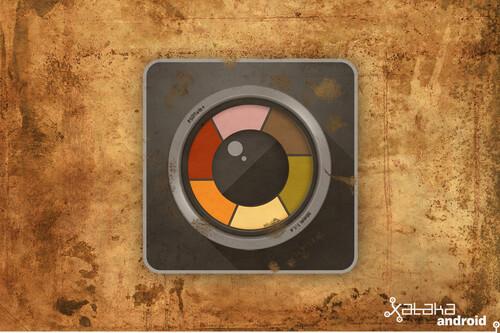 Aplicaciones con las que flipaste en su día: Camera Zoom FX