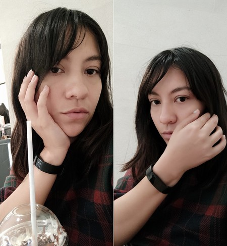 Xiaomi Mi 9t Pruebas Camara Selfie