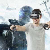 Lenovo Explorer, la realidad mixta de Windows empieza a florecer