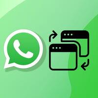 Estas son las diferencias entre usar Whatsapp Web o la aplicación de WhatsApp de escritorio