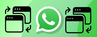 These are the differences between using WhatsApp Web or the WhatsApp desktop application