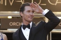 Matthew McConaughey se apunta a 'The Wolf of Wall Street', lo nuevo de Scorsese