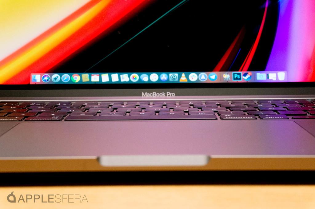 Un nuevo MacBook℗ aparece en los registros mercantiles: ¿MacBook Pro de 13 pulgadas en marzo?