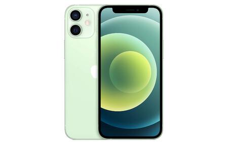 Apple Iphone 12 Mini Green