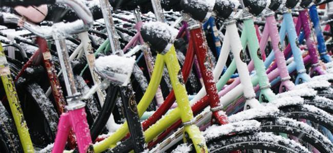 Fotografías de bicicletas, ¿por qué nos gustan tanto?