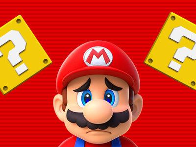 Shigeru Miyamoto no descarta cancelar la película de Super Mario si no resulta demasiado interesante