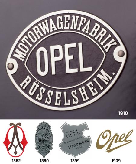 Opel Logos 1862 1910