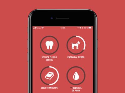 Llega Streaks 3 para iOS: aumenta las posibilidades de cumplir objetivos sin complicar el proceso