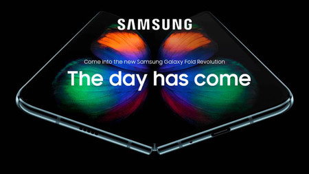 Samsung pospone su evento de lanzamiento del Galaxy Fold en España y China