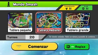 Descubren glitch en Super Smash Bros. para Wii U