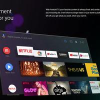 """Android TV ya suma """"decenas de millones de usuarios"""", según Google"""