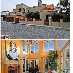 Foto 3 de 10 de la galería las-casas-de-famosos-lady-gaga en Poprosa