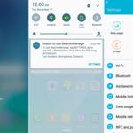Así lucirá TouchWiz de Samsung con Android 6.0 Marshmallow