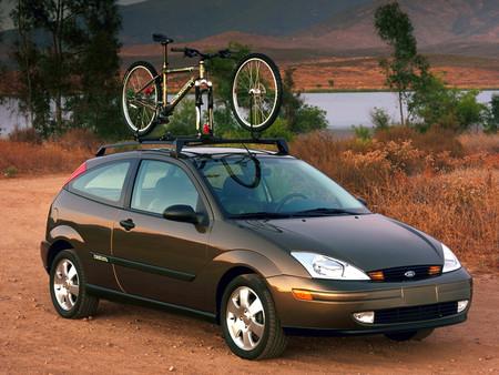 El día que Ford tuvo un recall para reparar bicicletas...