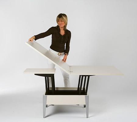 easy mesa de centro convertible 3