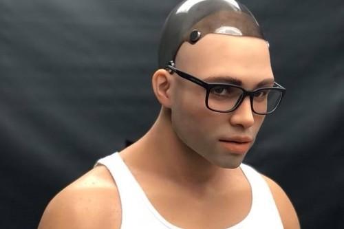 Robots sexuales masculinos: hay un prototipo (que sepamos), algunas ideas pero nadie parece estar listo para lanzar uno
