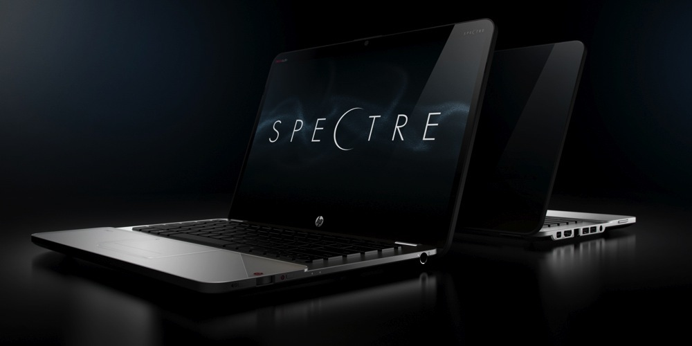 Foto de HP Envy 14 Spectre (2/8)