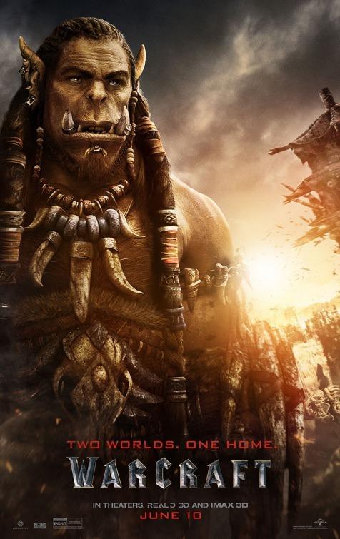 Foto de 'Warcraft: El origen', carteles de la película (11/17)