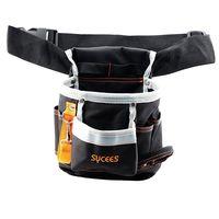 El cinturón con bolsa de herramientas Sycess ahora cuesta 13,99 euros en Amazon